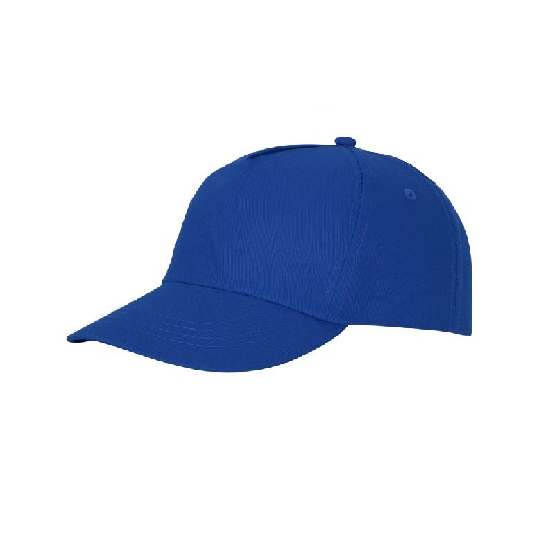 Casquette promotionnelle Fenikis bleue