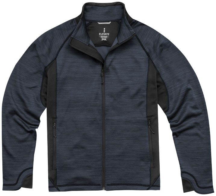 Veste personnalisable homme Richmond - veste personnalisable - cadeau d'entreprise personnalisé