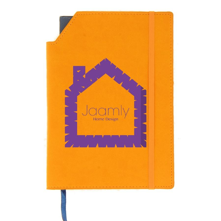 Carnets de notes publicitaires Bic® Notebooks Dual A5 - objets publicitaires