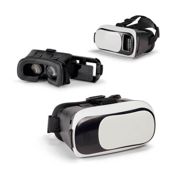 Cadeau d'entreprise - Casque de réalité virtuelle publicitaire Anima