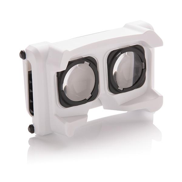 Cadeau d'entreprise - Lunettes de réalité virtuelle personnalisables Pow