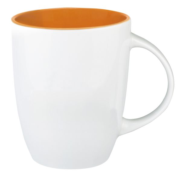 Mug personnalisable Senator® Elite inside