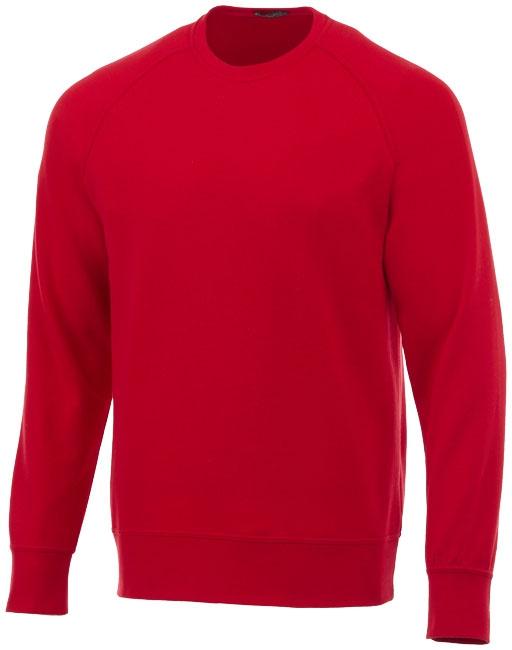 Sweater publicitaire Kruger - textile personnalisable