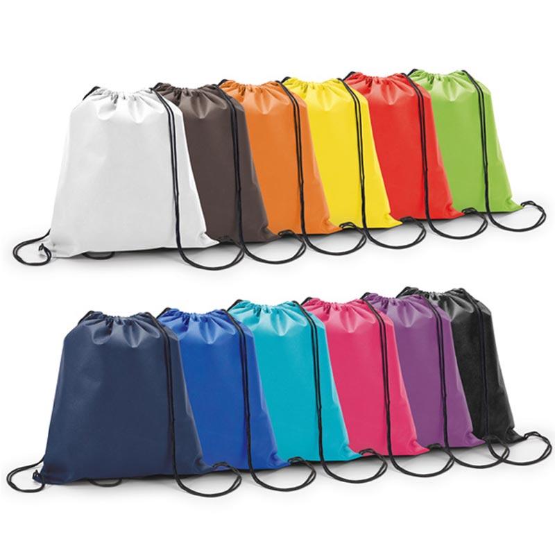 Gym bag publicitaire Ecolory