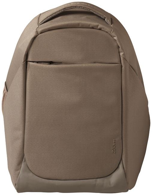 """Sac à dos pour ordinateur publicitaire 15"""" TSA Covert Security Zoom - sac à dos pour ordinateur personnalisé"""