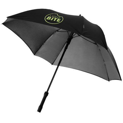 Parapluie carré publicitaire
