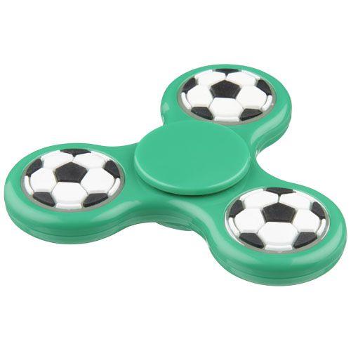 Gadget personnalisé - Toupie personnalisée anti-stress football