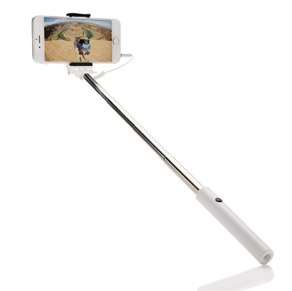 Cadeau promotionnel - Perche à selfie publicitairePocket