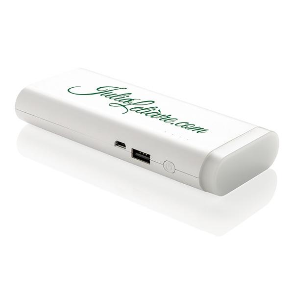batterie de secours publicitaire Pix - cadeau d'entreprise high-tech