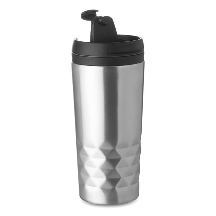 Cadeau d'entreprise - Mug publicitaire 350 ml Tampas