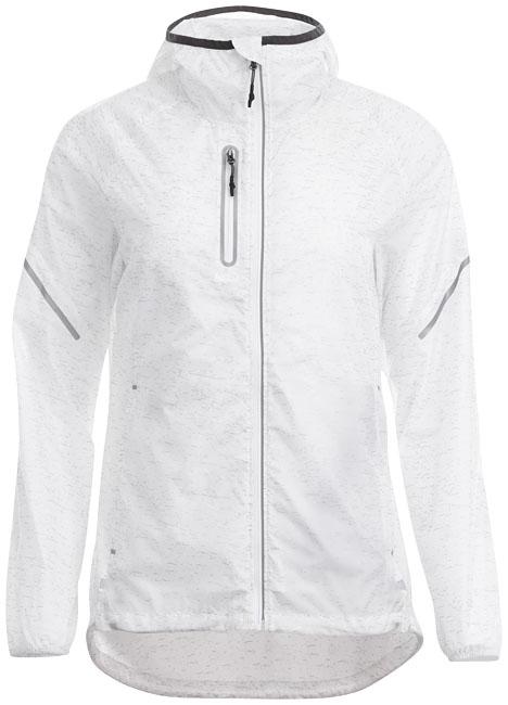 Imperméable pour femme Jacket Signal - manteau personnalisé