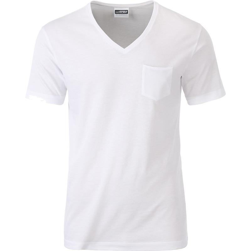 Tee-Shirt personnalisé Bio H Joe - T-shirt personnalisé