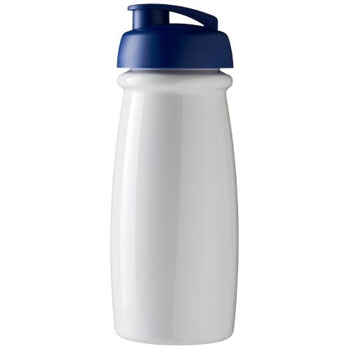 Objet publicitaire pour le sport - Bouteille de sport publicitaire H2O Pulse® 600 ml