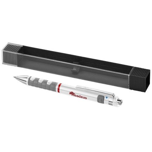 Stylo publicitaire 2 en 1 Rotring® Tikky noir - stylo personnalisable