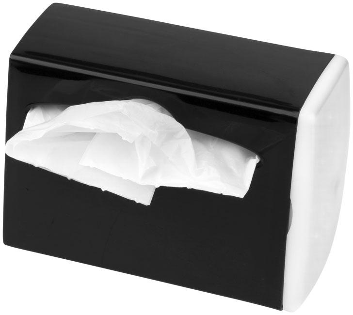 objet publicitaire -Distributeur  de sacs jetables publicitaire Roadtrip