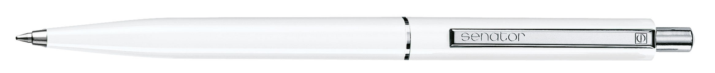 Stylo personnalisable écologique Point Polished - stylo promotionnel