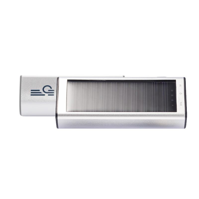 Chargeur solaire Sunpower 2200mAh