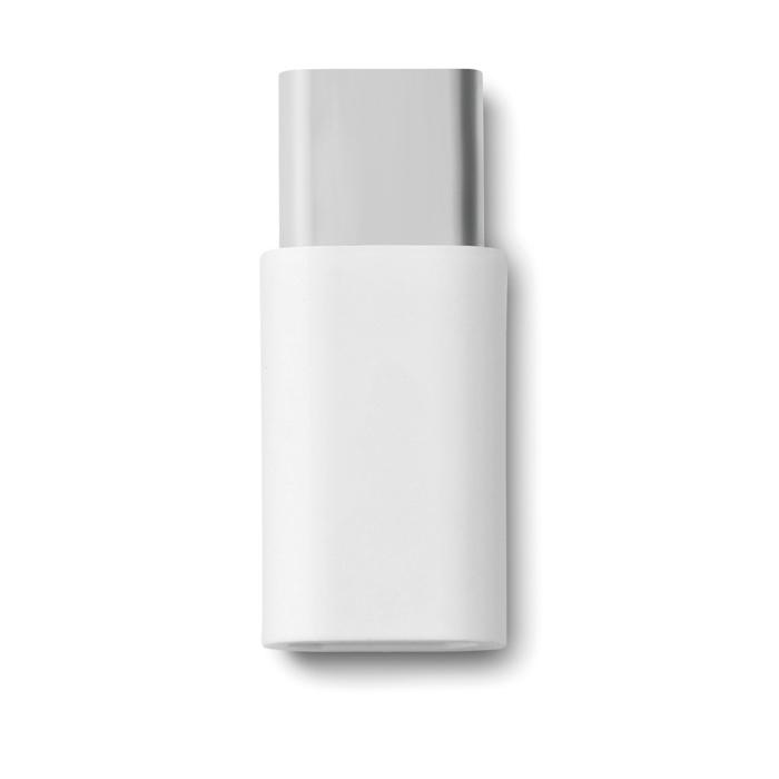 Accessoire publicitaire - Adaptateur Micro USB à type-C Link