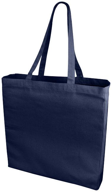 Sac shopping personnalisable Odessa - sac shopping publicitaire personnalisé