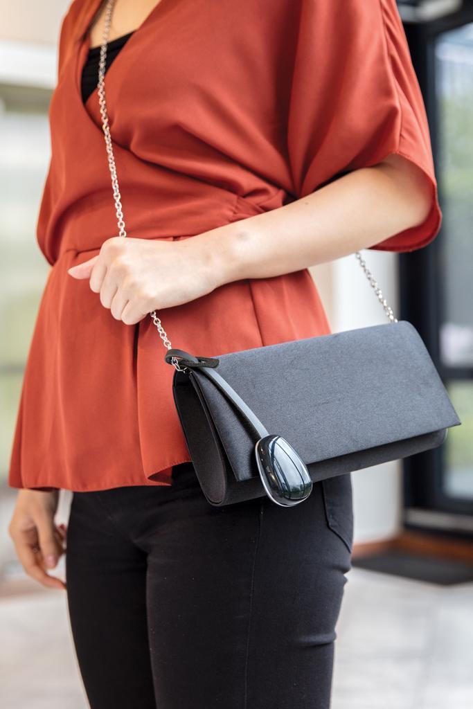Alarme de protection Cathy pour bagage - Cadeau publicitaire pour femme