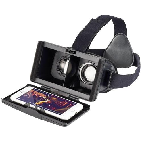 Lunettes de réalité virtuelle personnalisables Mask - cadeau d'entreprise high-tech