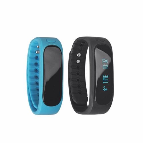 Bracelet connecté publicitaire Fitty - cadeau publicitaire high-tech