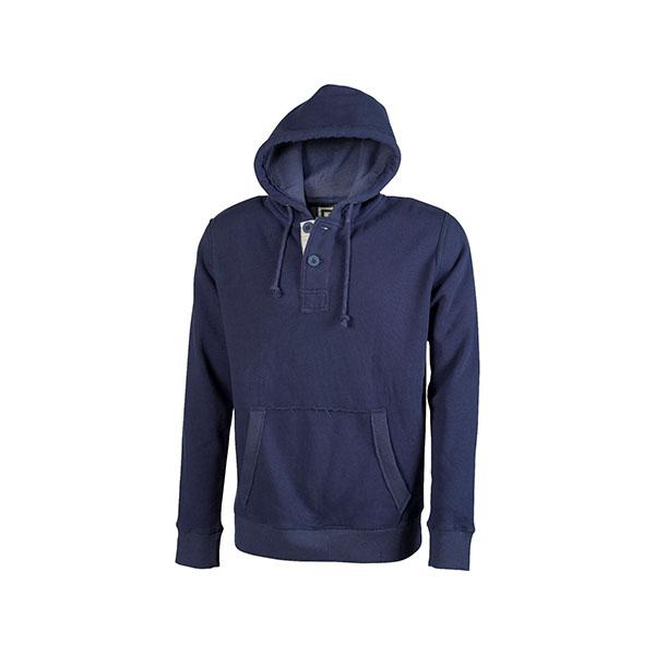Sweat publicitaire COSY - Textile publicitaire