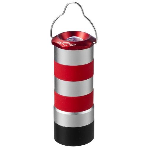 Lampe torche publicitaire 1W Lighthouse - Cadeau publicitaire