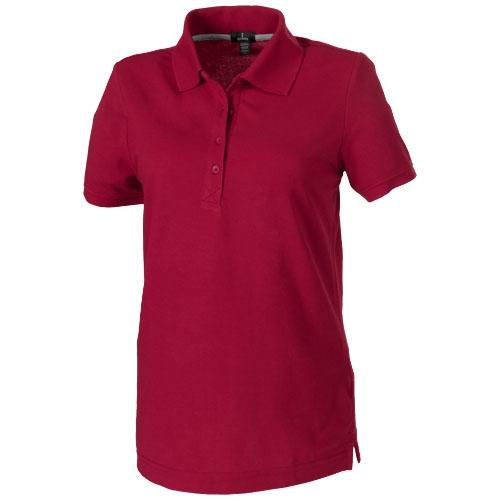 Vêtement publicitaire - Polo personnalisable avec protection UF femme Crandall
