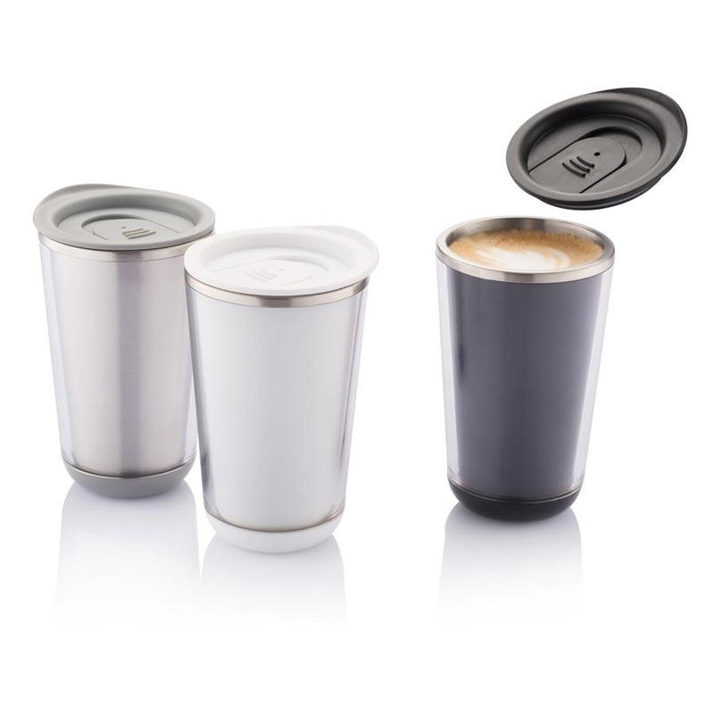 Mug personnalisable de voyage Dia - objet publicitaire