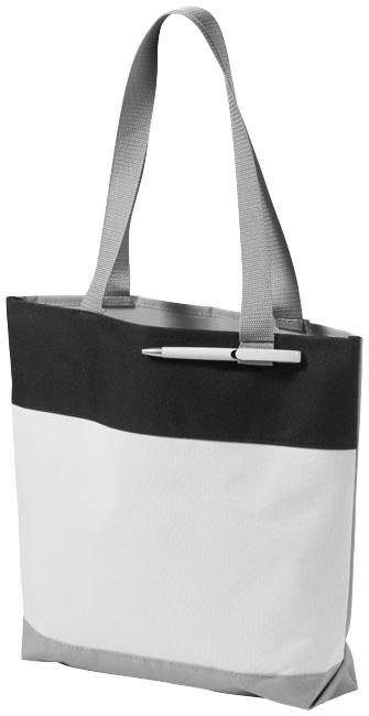 Sac shopping publicitaire Bloomington - sac shopping personnalisable