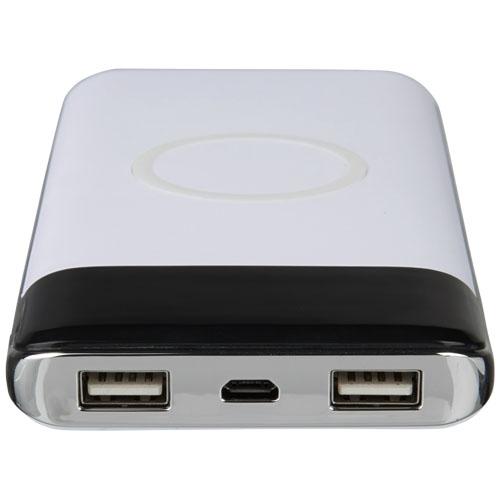 Chargeur à induction publicitaire 10000 mAh Constant - chargeur pour smartphone