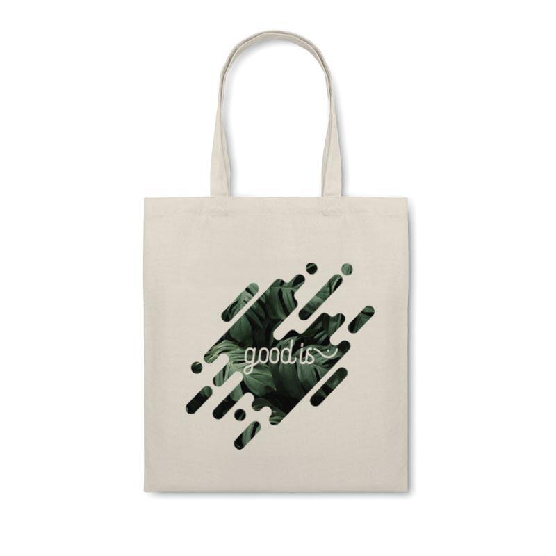 Goodies écologique - Sac shopping en toile Moura Original