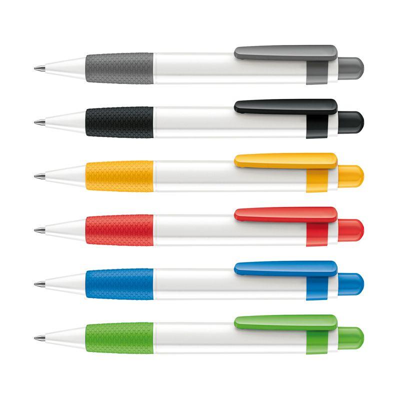 Stylo bille publicitaire Big pen basic - stylo bille personnalisable
