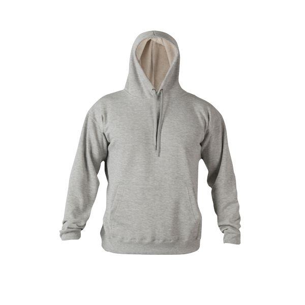 Sweat-shirt publicitaire à capuche Phoenix - bleu marine