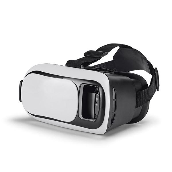 Cadeau publicitaire - Casque de réalité virtuelle publicitaire Anima
