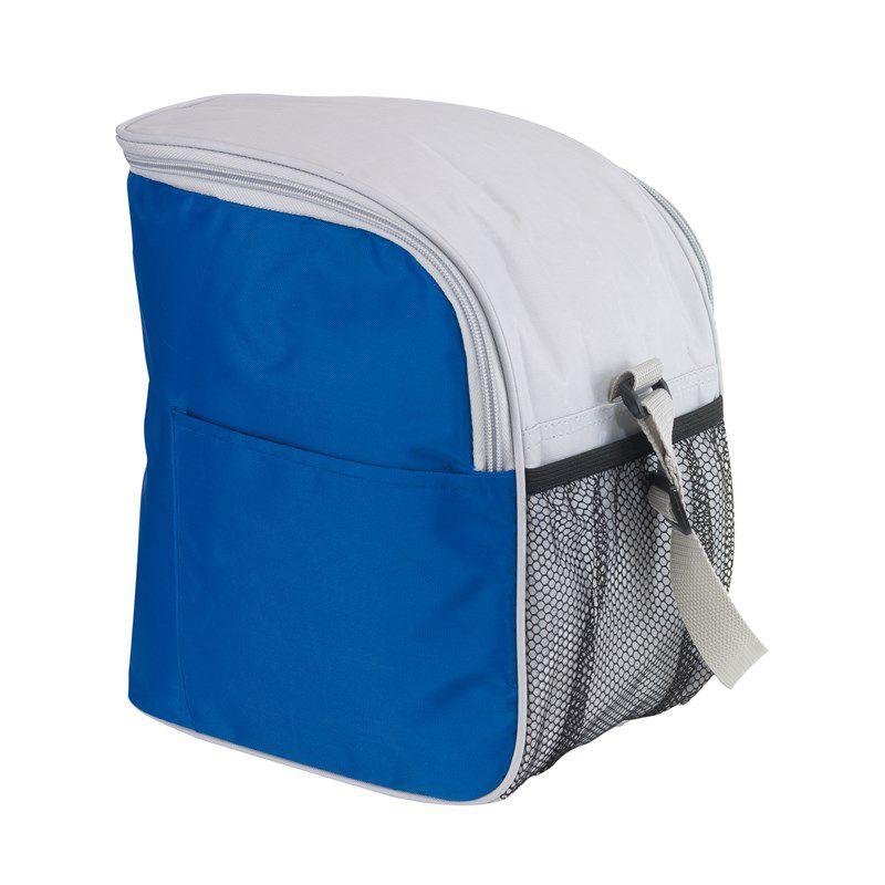 Sac isotherme publicitaire Glacial - Lunch bag personnalisé