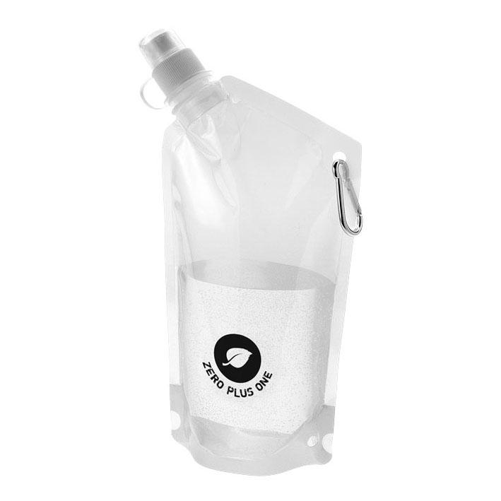 Gourde en poche à eau Cabo - Cadeau promotionnel