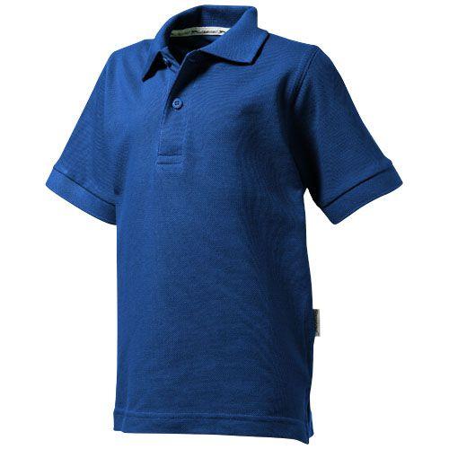 T-shirt publicitaire - Polo publicitaire manches courtes enfant Forehand