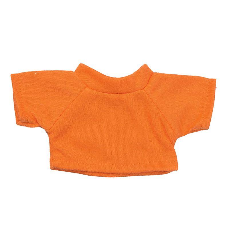 T-shirt personnalisé pour peluche S - Accessoire pour peluche - turquoise