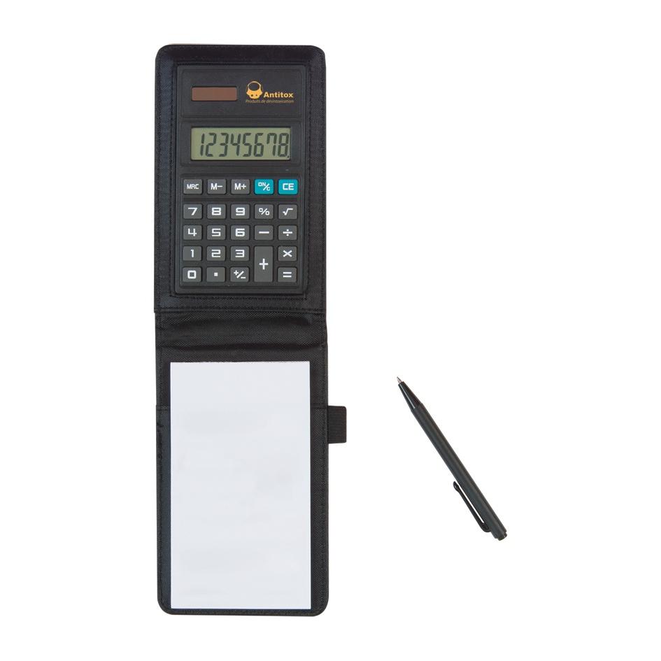 Calculatrice personnalisable écologique Numbers
