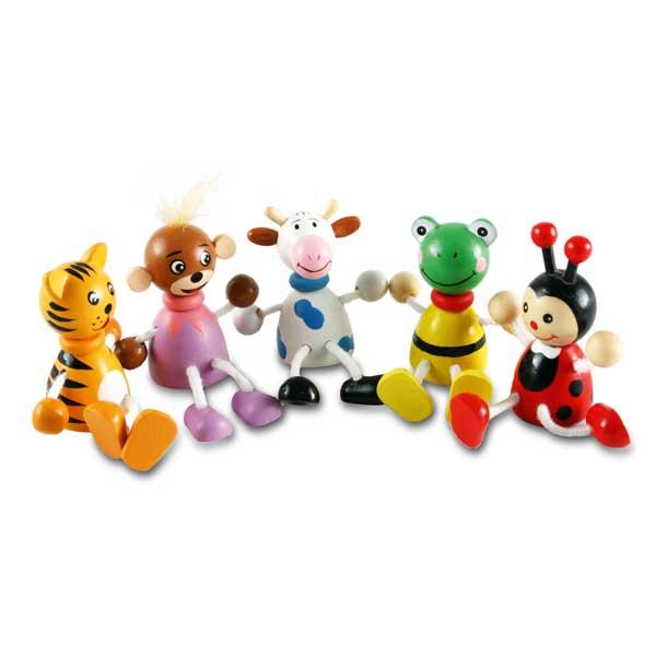 Crayons à papier publicitaires Toys - crayons à papier personnalisables