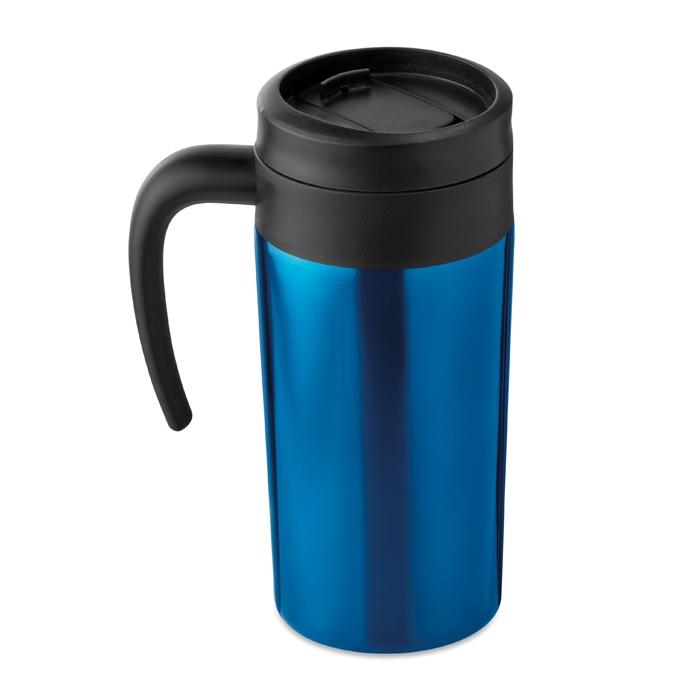 Cadeau d'entreprise - Petit Mug de voyage personnalisé Falun Kopp