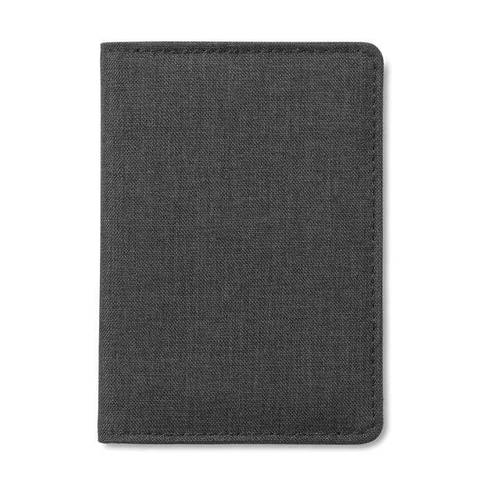Goodies - Etui personnalisé de carte de crédit Shieldard