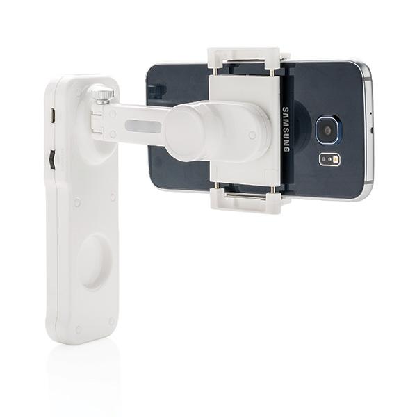 Cadeau d'entreprise - Stabilisateur pour téléphone portable personnalisable Filma