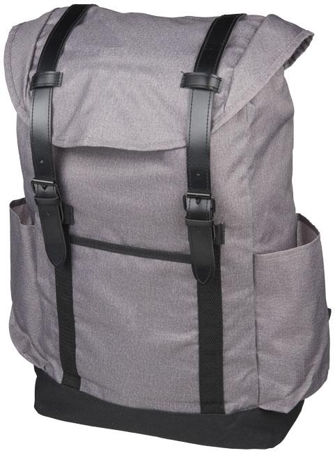 """Sac à dos pour ordinateur publicitaire 16"""" Thomas - sac à dos pour ordinateur personnalisable"""