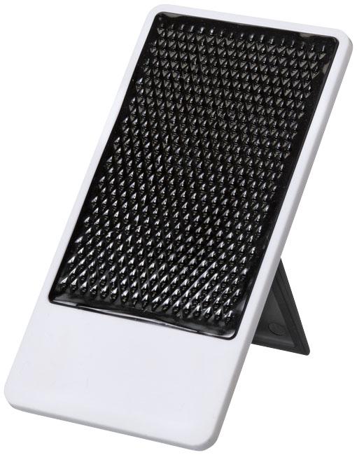 Support téléphone Flip noir