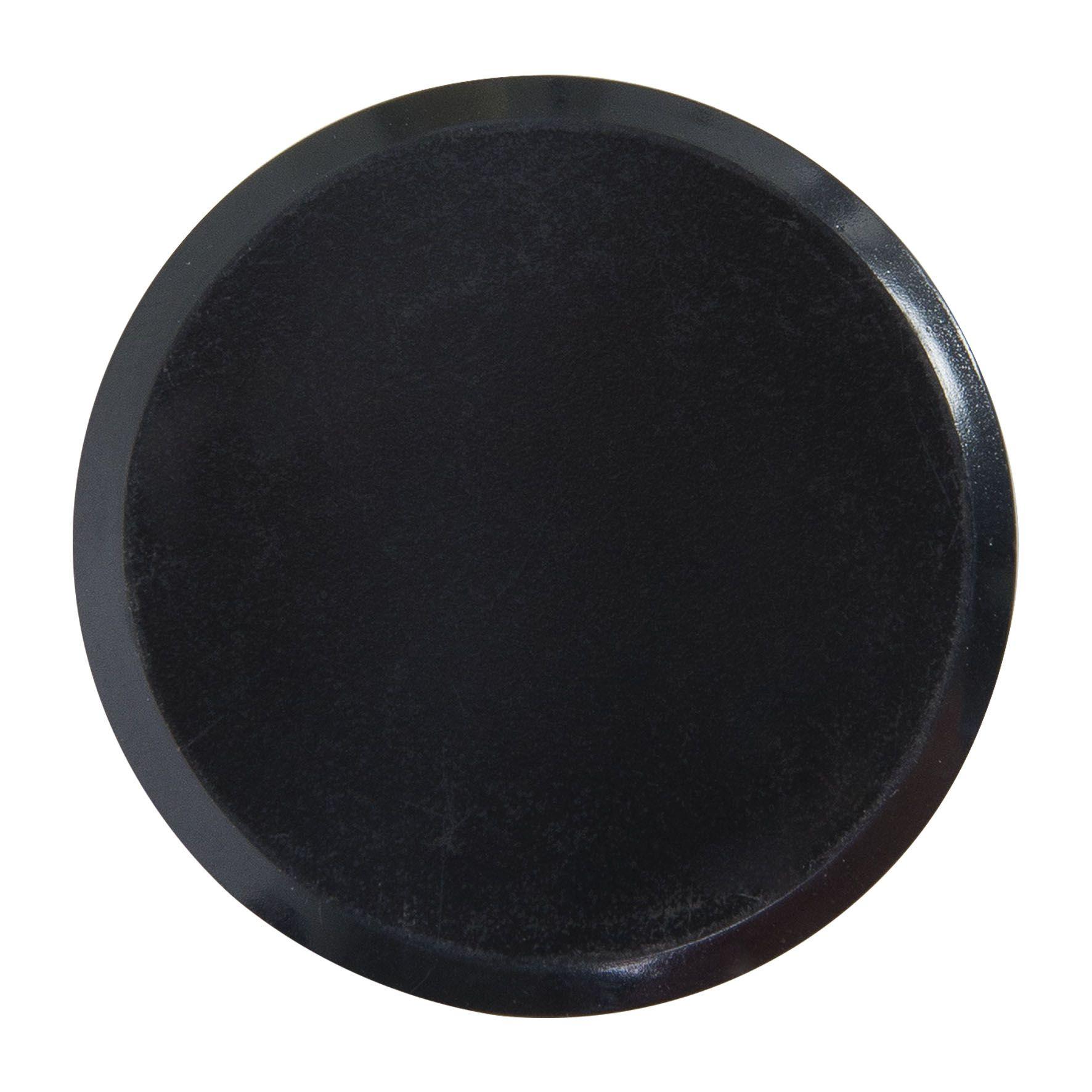 Goodies - Magnet publicitaire Ø 3cm - fond vert