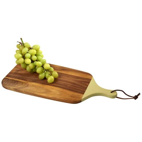 planche à fromage publicitaire en bois - cadeau publicitaire cuisine