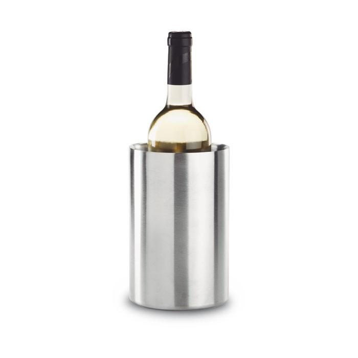 Seau à champagne personnalisable Coolio - cadeau d'entreprise personnalisé